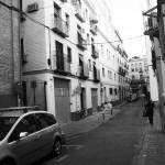 Calle Almansa, Sevilla