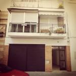 Calle Castilla Sevilla